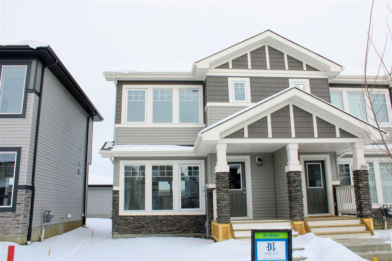 384 ALLARD Boulevard, 3 bed, 3 bath, at $358,880