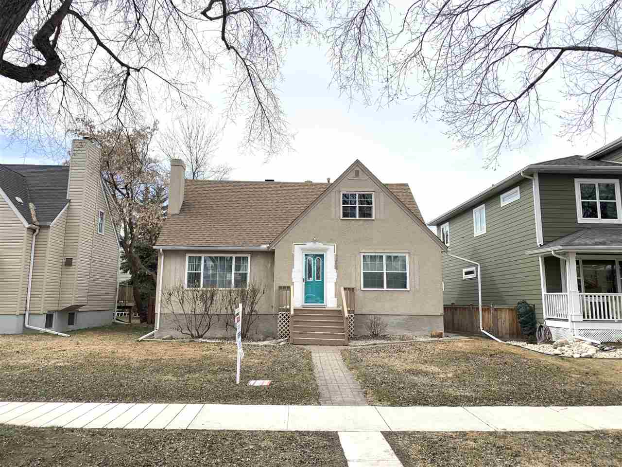 11026 126 Street, 4 bed, 2 bath, at $625,000
