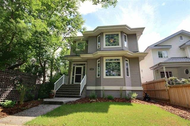 MLS® listing #E4144271 for sale located at 9509 101 Street