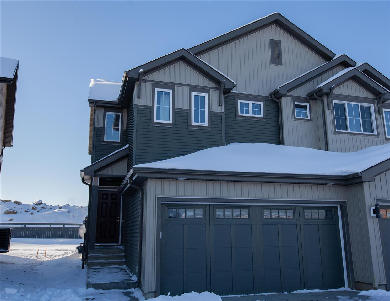 MLS® listing #E4144273 for sale located at 2905 DUKE Crescent