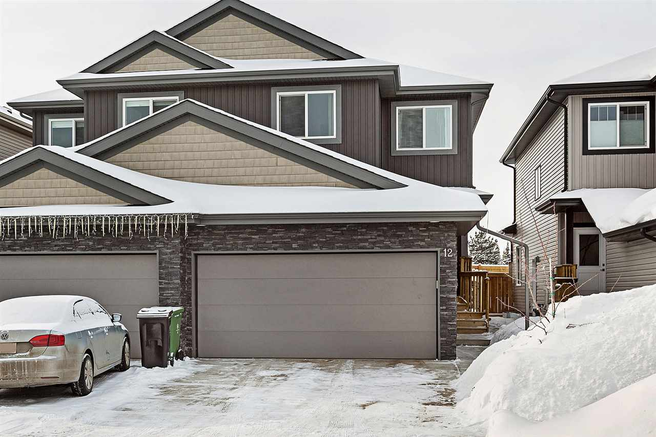 12 DURRAND Bend, 4 bed, 4 bath, at $365,000