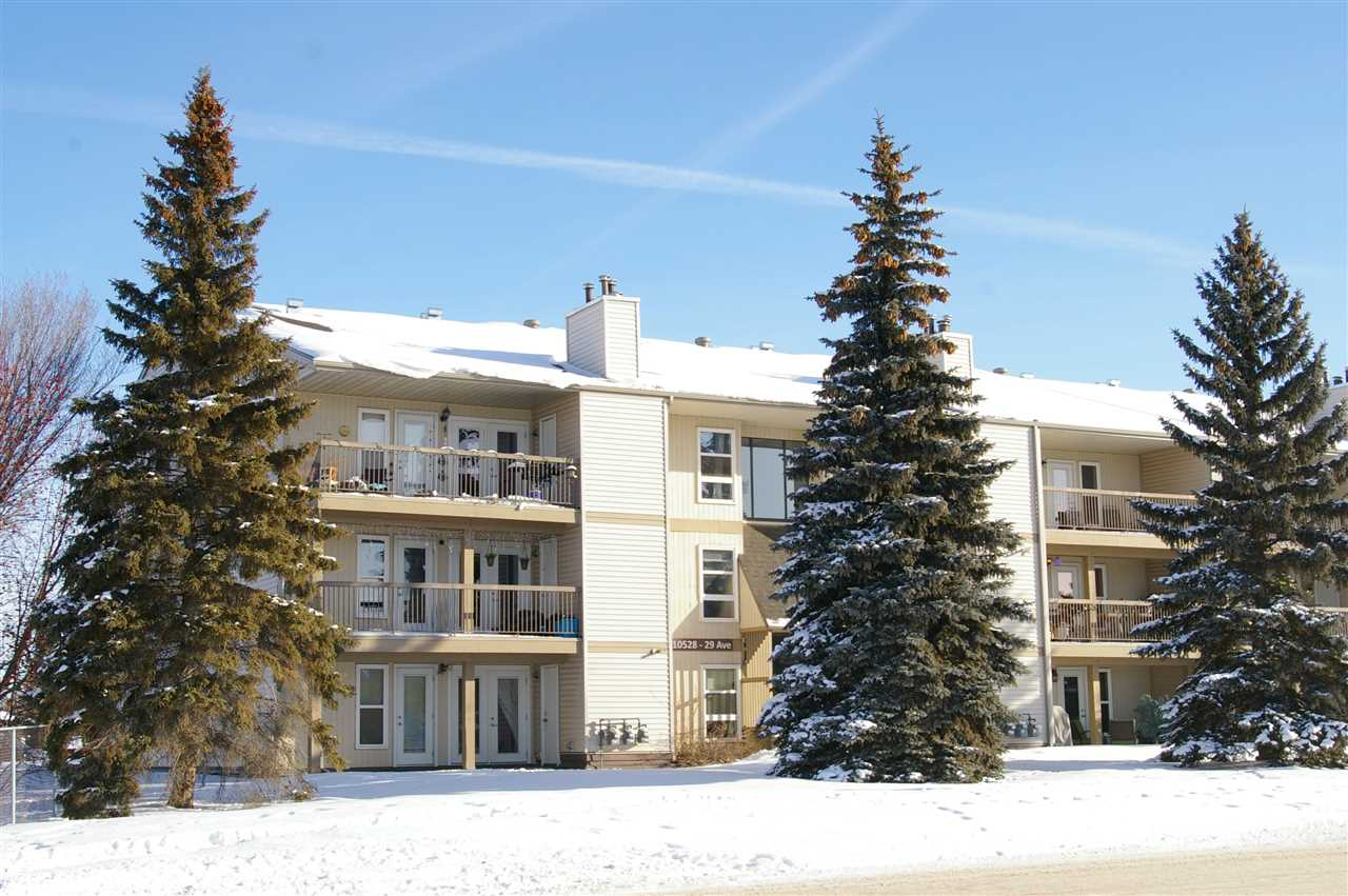 MLS® listing #E4144294 for sale located at 303 10528 29 Avenue