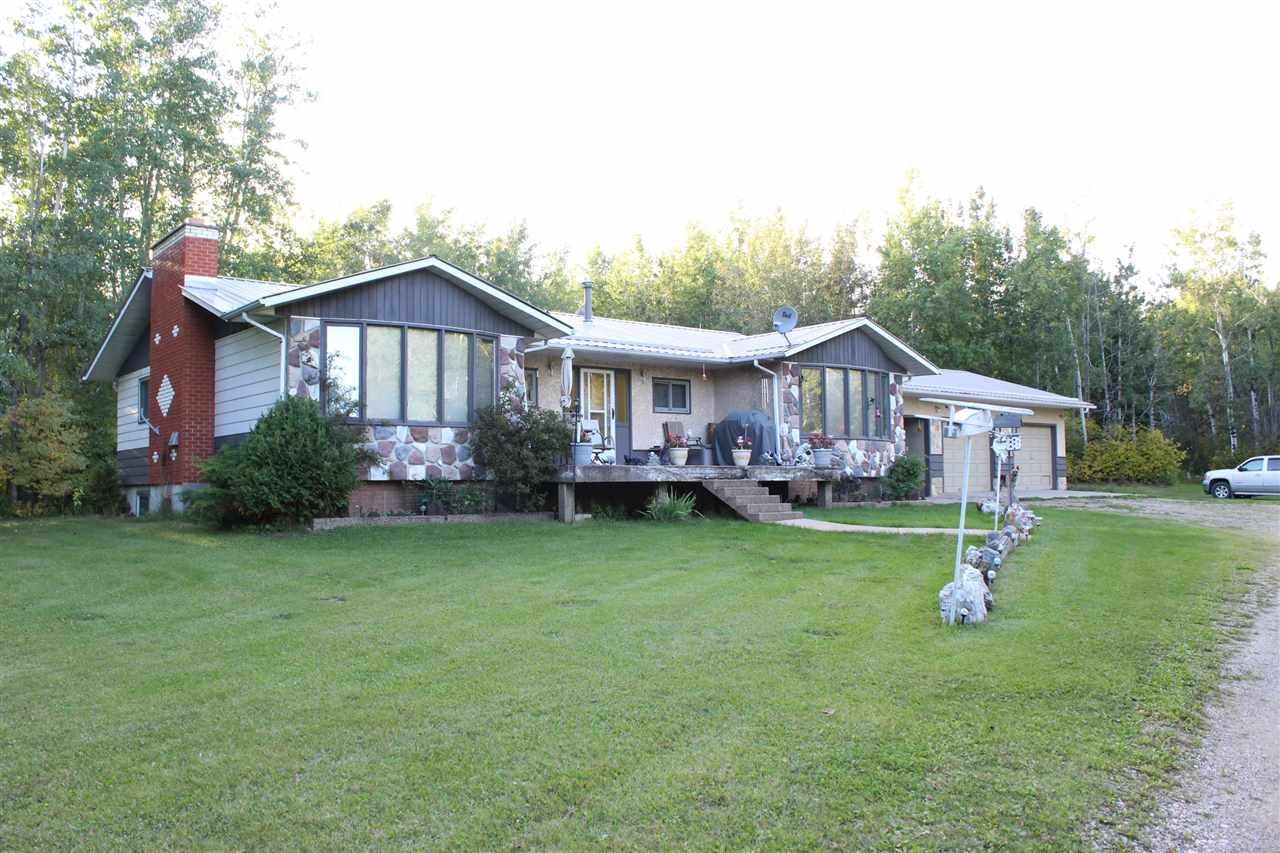 MLS® listing #E4144299 for sale located at 51120 RGE RD 73