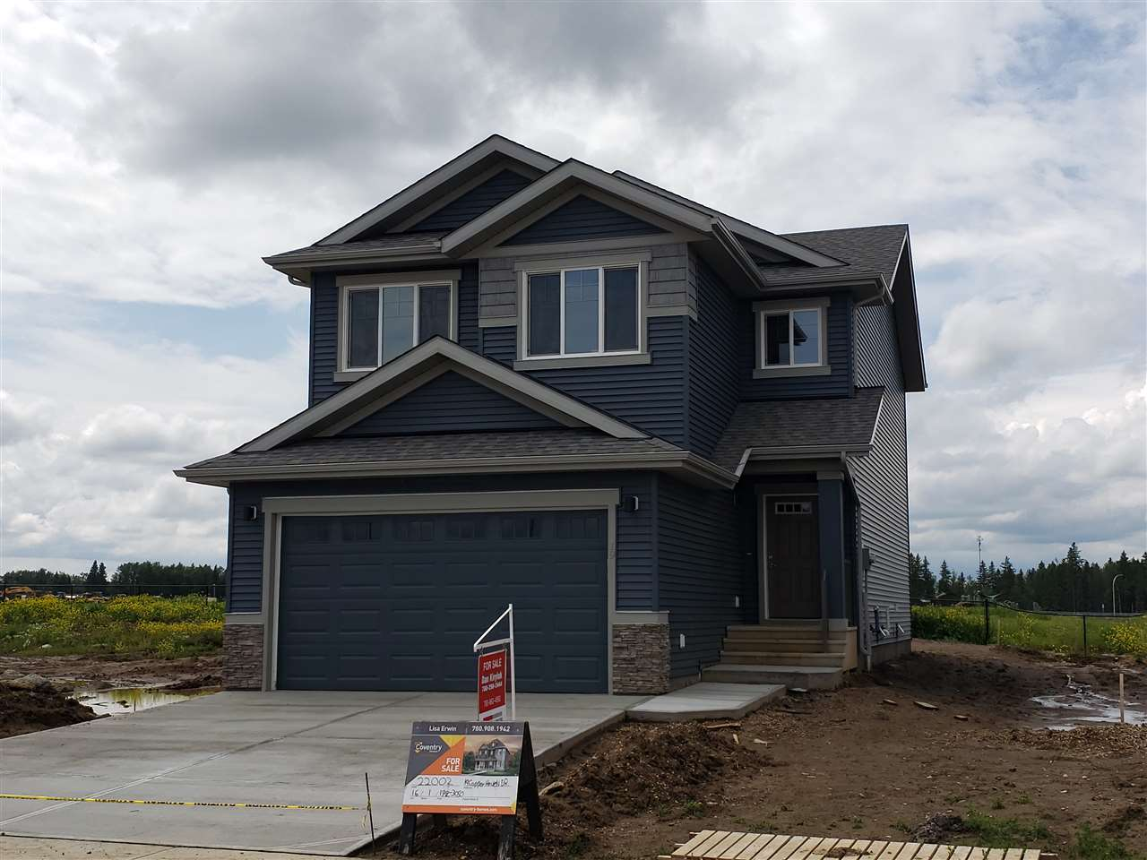 19 COPPERHAVEN Drive, 3 bed, 3 bath, at $489,900