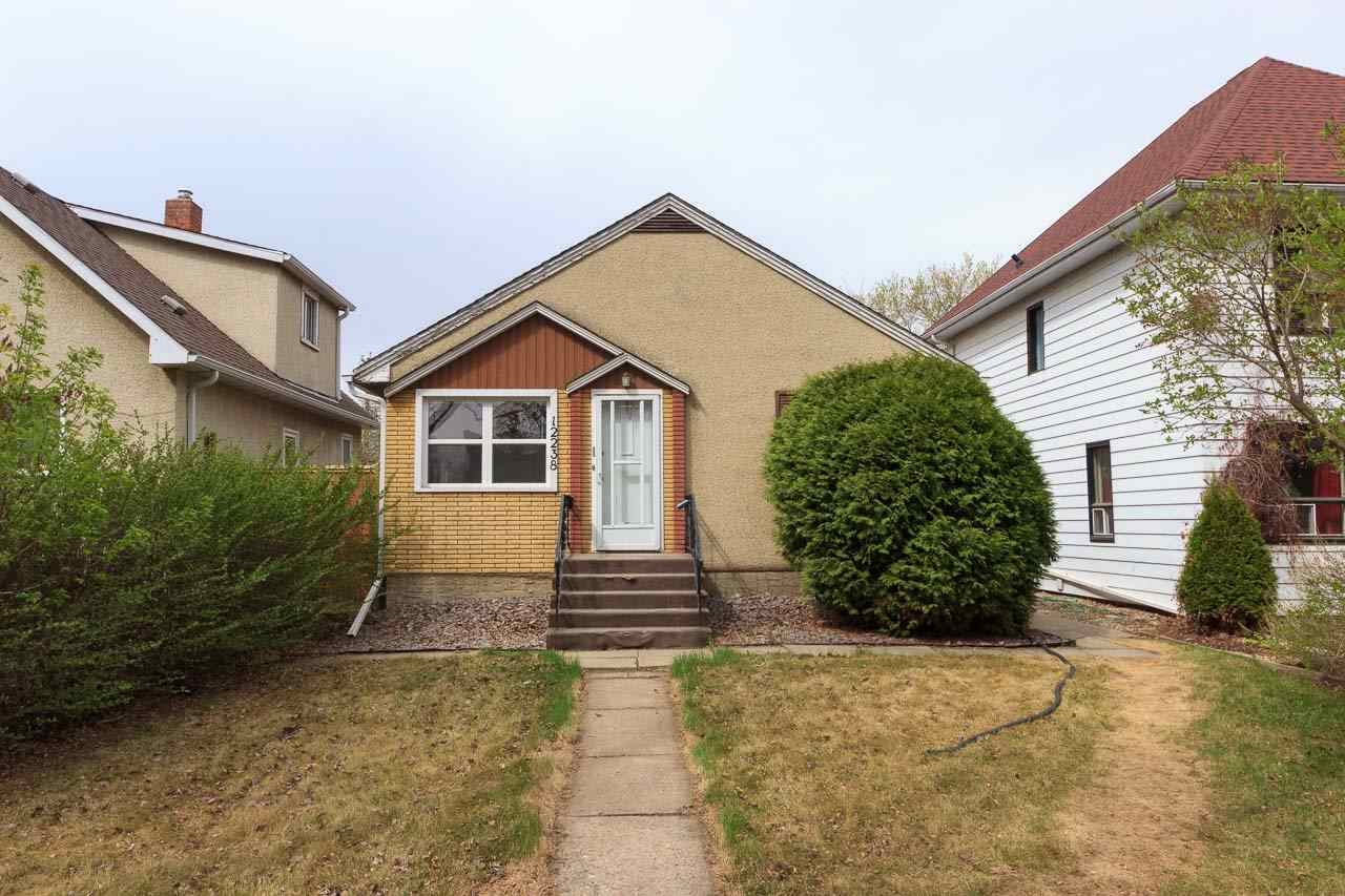 MLS® listing #E4144314 for sale located at 12238 104 Street