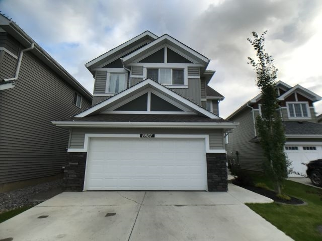 8937 24 Avenue, 4 bed, 4 bath, at $564,900