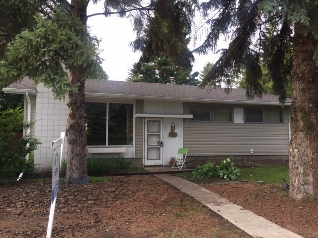 MLS® listing #E4144341 for sale located at 12204 40 Avenue
