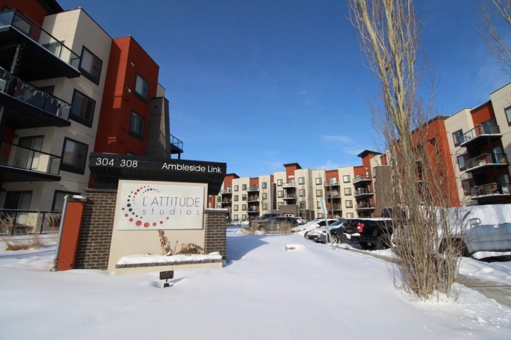 223 304 AMBLESIDE Link, 2 bed, 2 bath, at $237,888