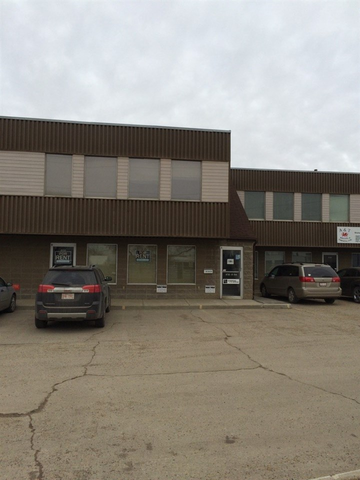 MLS® listing #E4144380 for sale located at 8736 61 Avenue