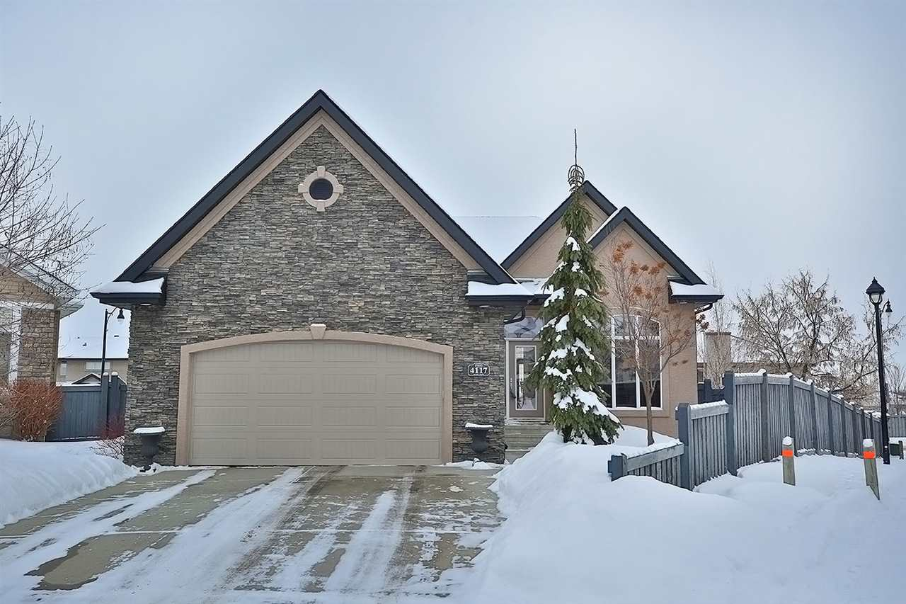 4117 MACNEIL Court, 4 bed, 3 bath, at $649,000