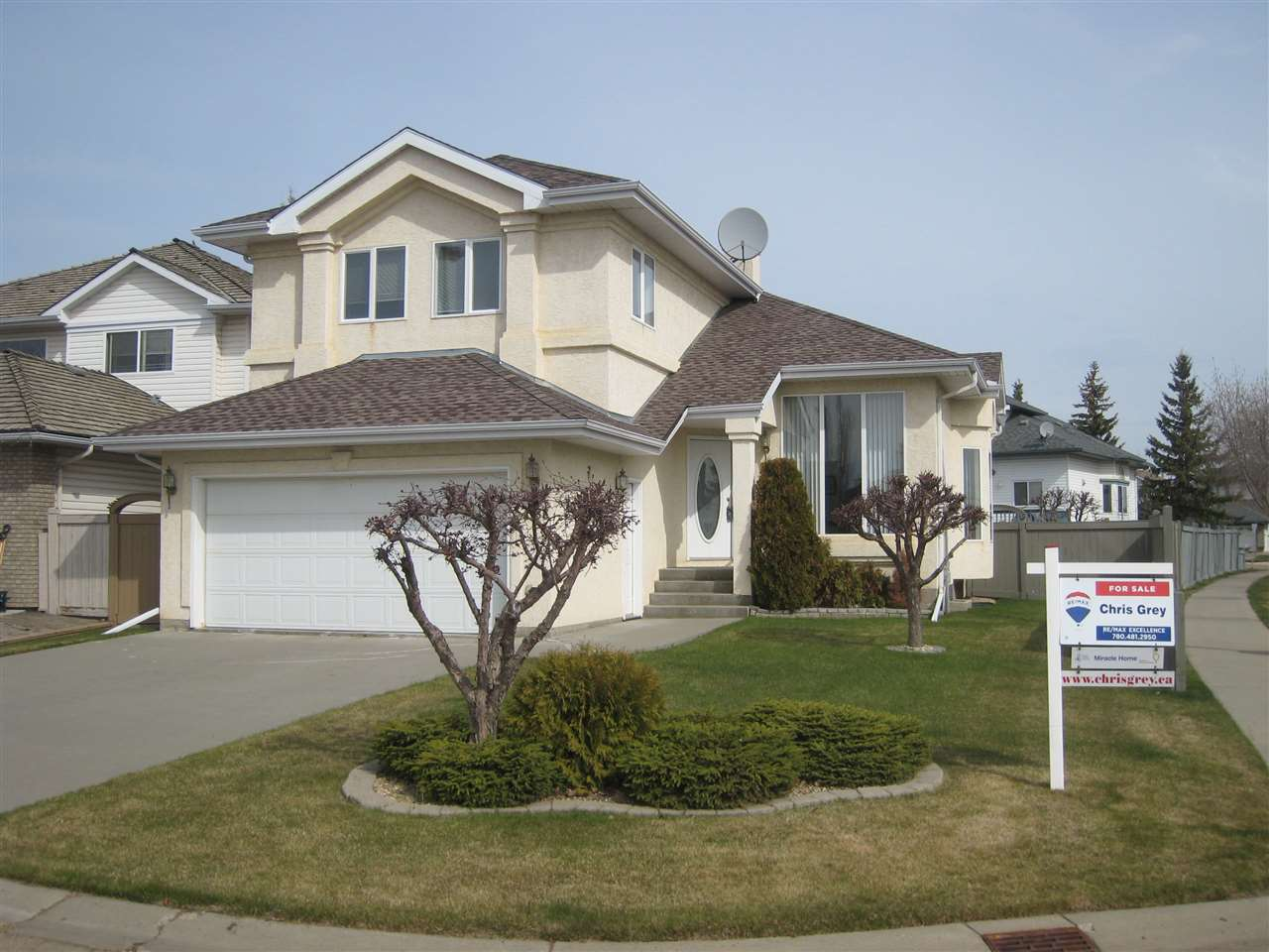 MLS® listing #E4144463 for sale located at 1136 116 Street