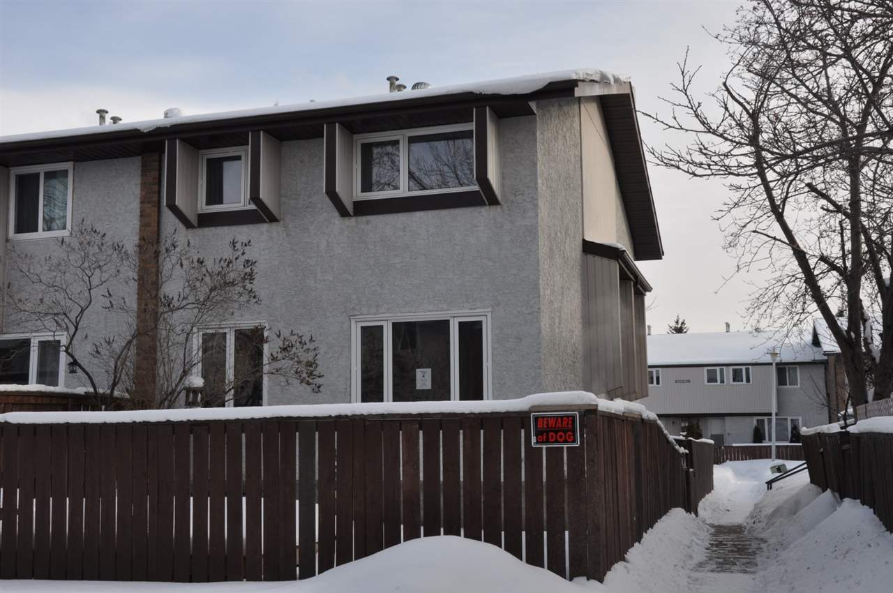 MLS® listing #E4144475 for sale located at 17 14250 80 Street
