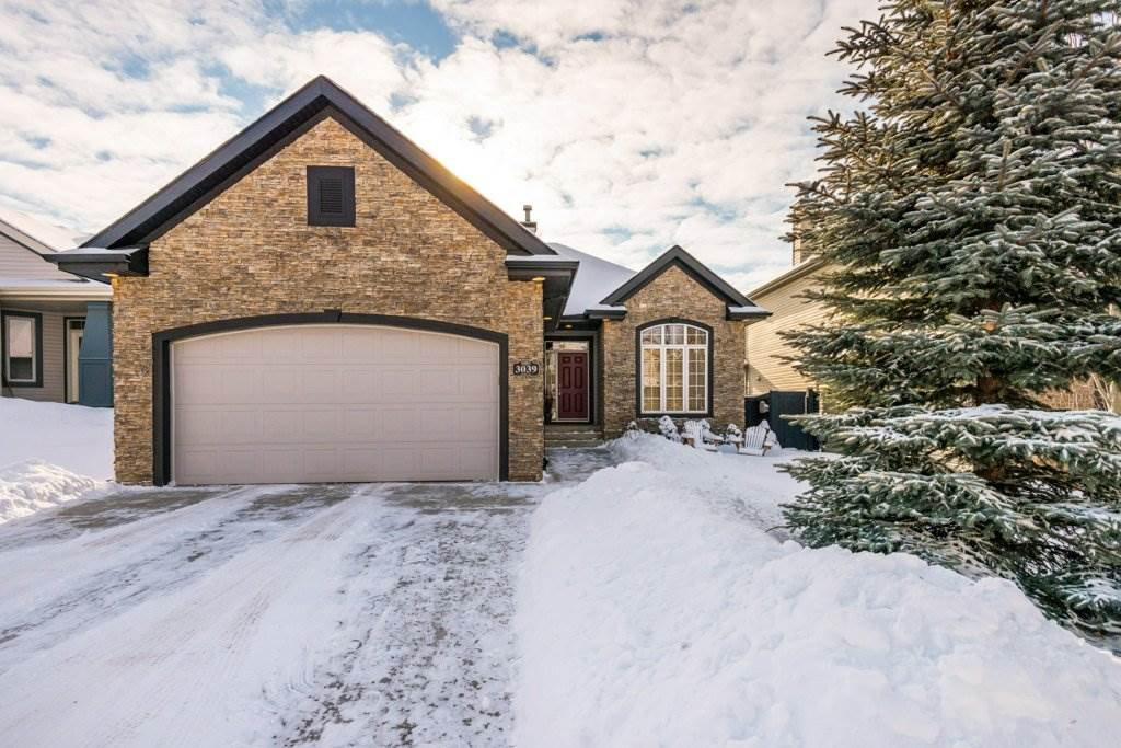 3039 MACNEIL Way, 4 bed, 3 bath, at $689,900