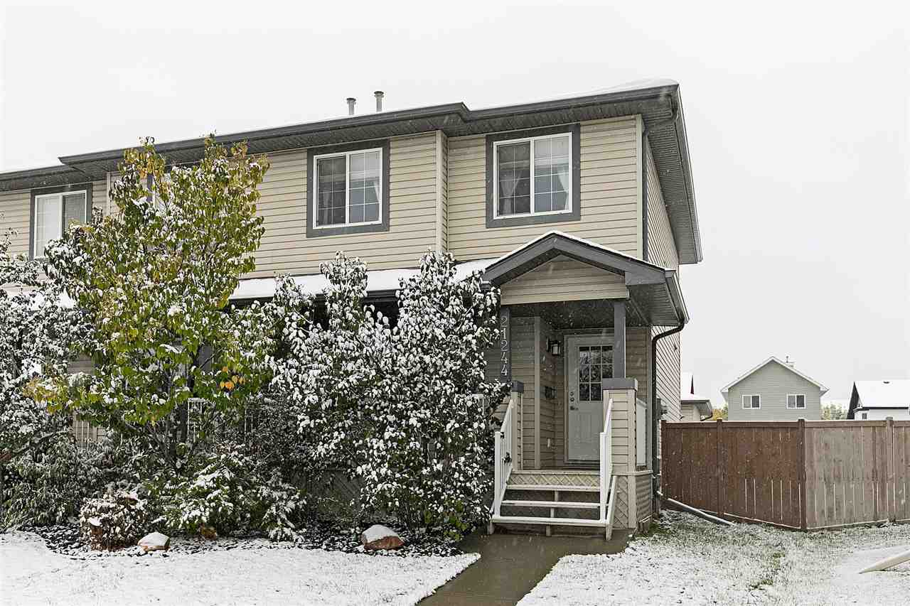 21244 90 Avenue, 2 bed, 3 bath, at $309,000
