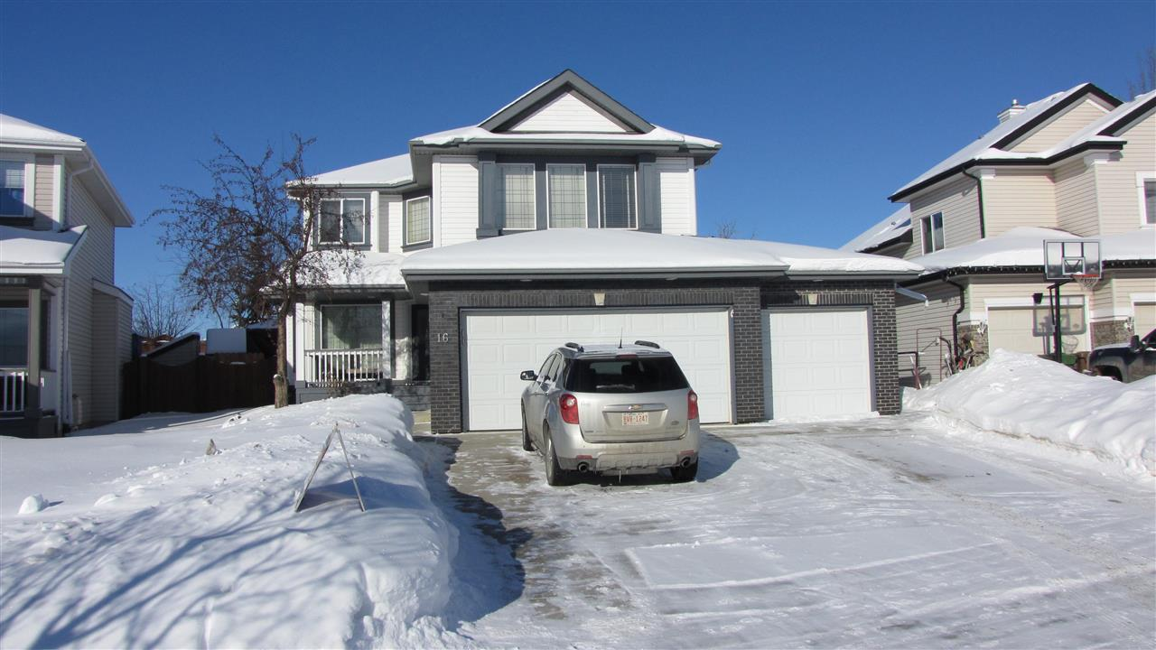 16 DARWELL Terrace, 4 bed, 4 bath, at $549,900