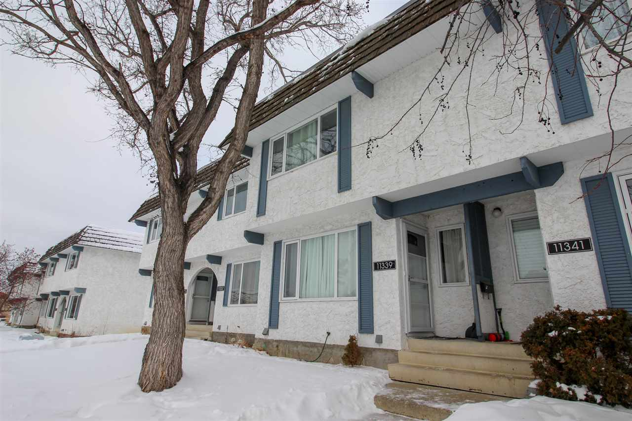 MLS® listing #E4144520 for sale located at 11339 22 Avenue
