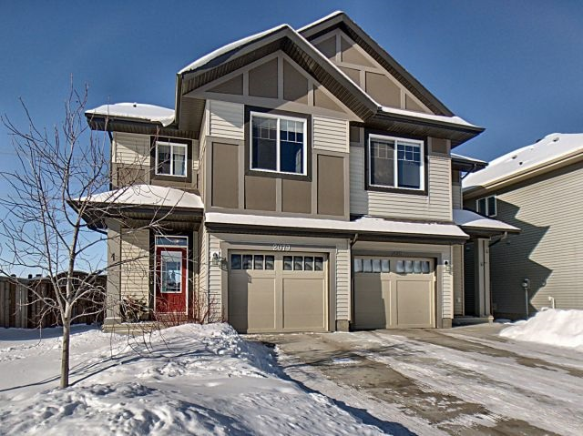 2079 CHALMERS Way, 3 bed, 4 bath, at $334,900