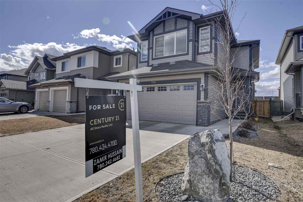7333 ARMOUR Crescent, 3 bed, 7 bath, at $477,700