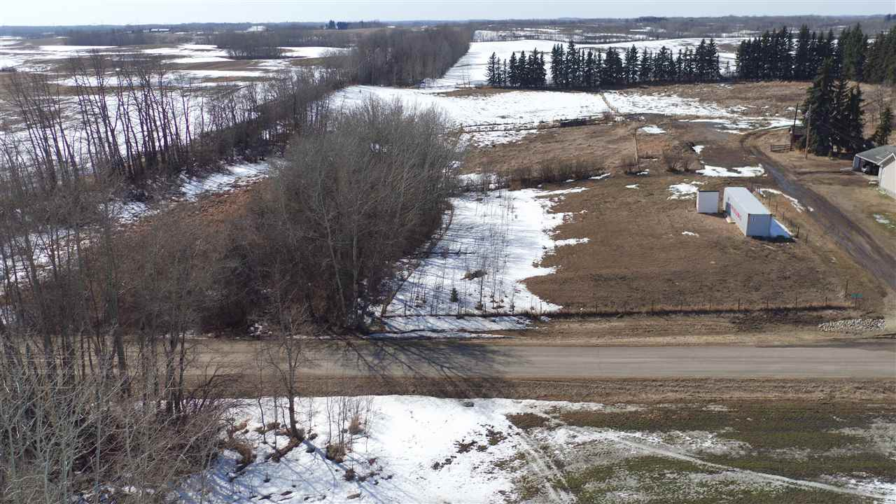 MLS® listing #E4144596 for sale located at 2-52120 Range Road 13