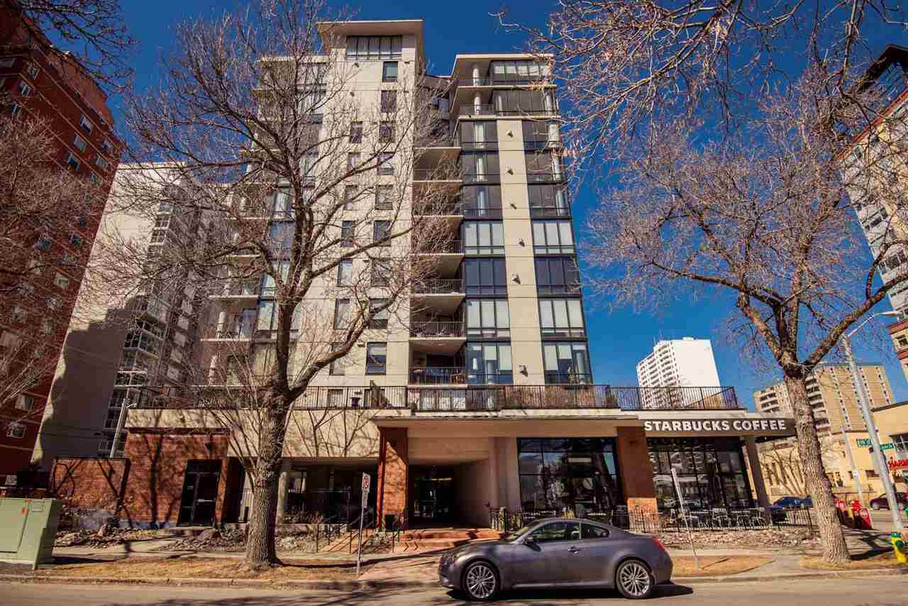 MLS® listing #E4144631 for sale located at 904 10028 119 Street