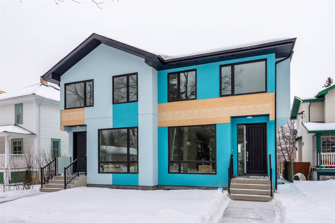 MLS® listing #E4144637 for sale located at 11517 75 Avenue