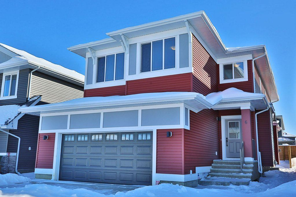 6 RED FOX Way, 3 bed, 3 bath, at $574,900