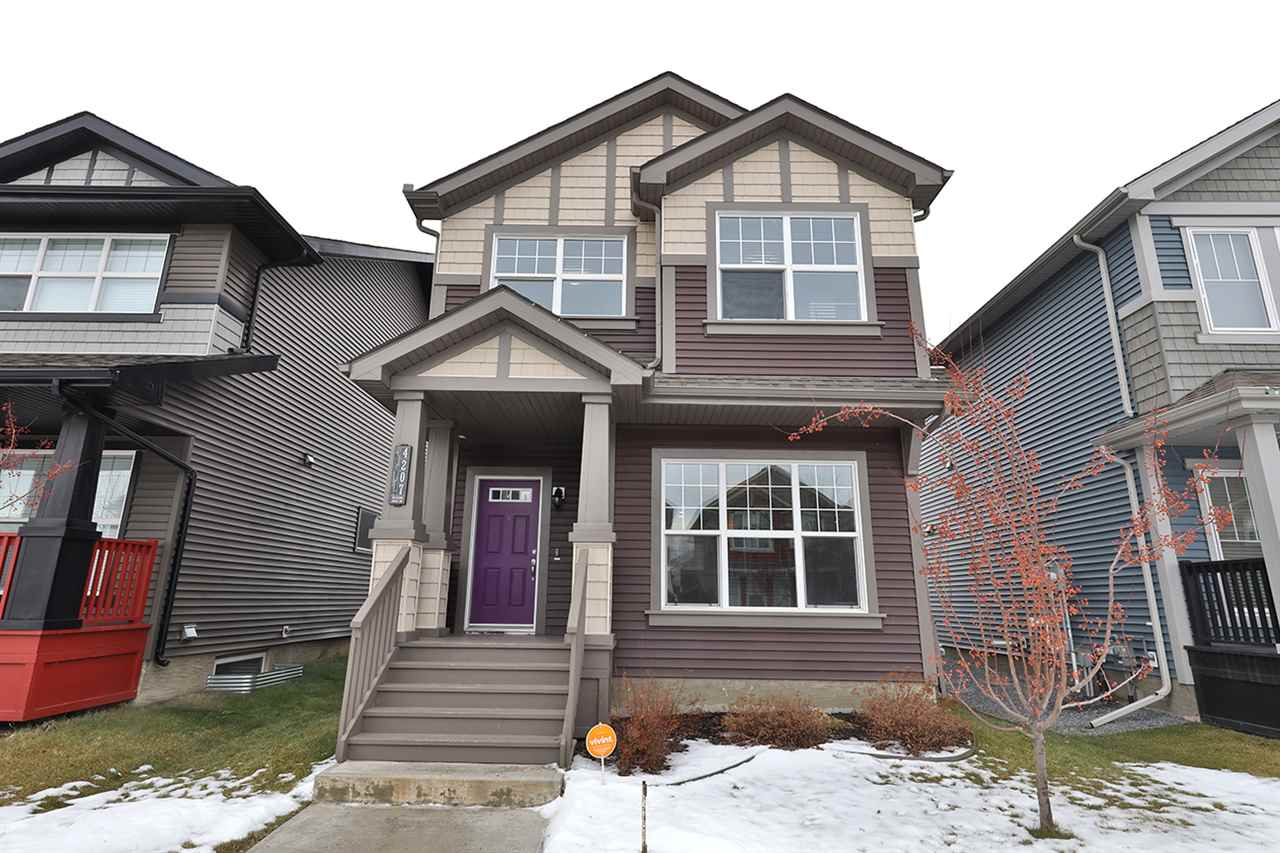 4207 ORCHARDS Drive, 3 bed, 3 bath, at $363,500