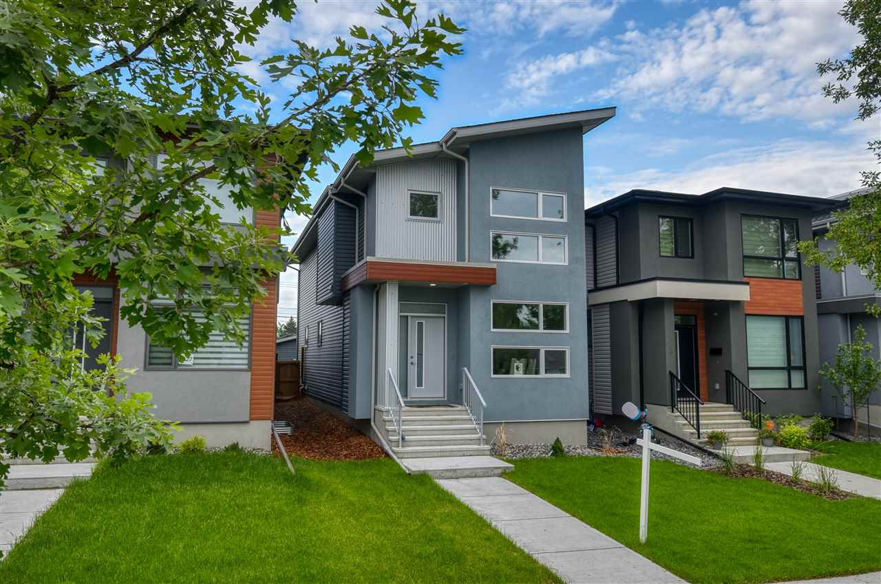 MLS® listing #E4144679 for sale