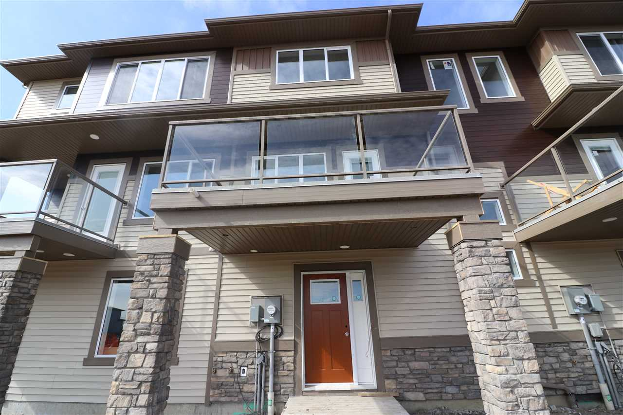 MLS® listing #E4144684 for sale located at 2637 196A Street
