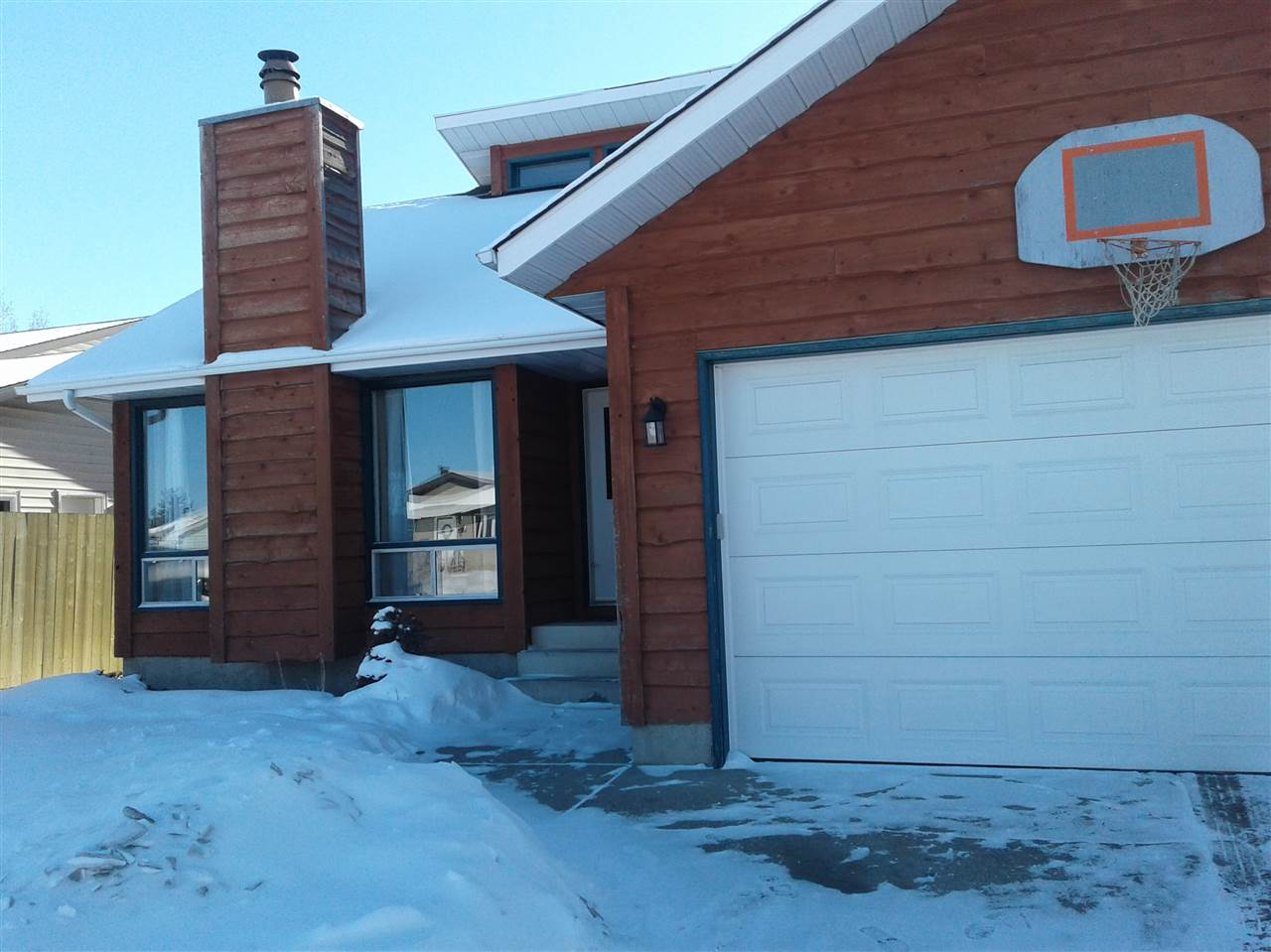 MLS® listing #E4144710 for sale located at 3427 142 Avenue
