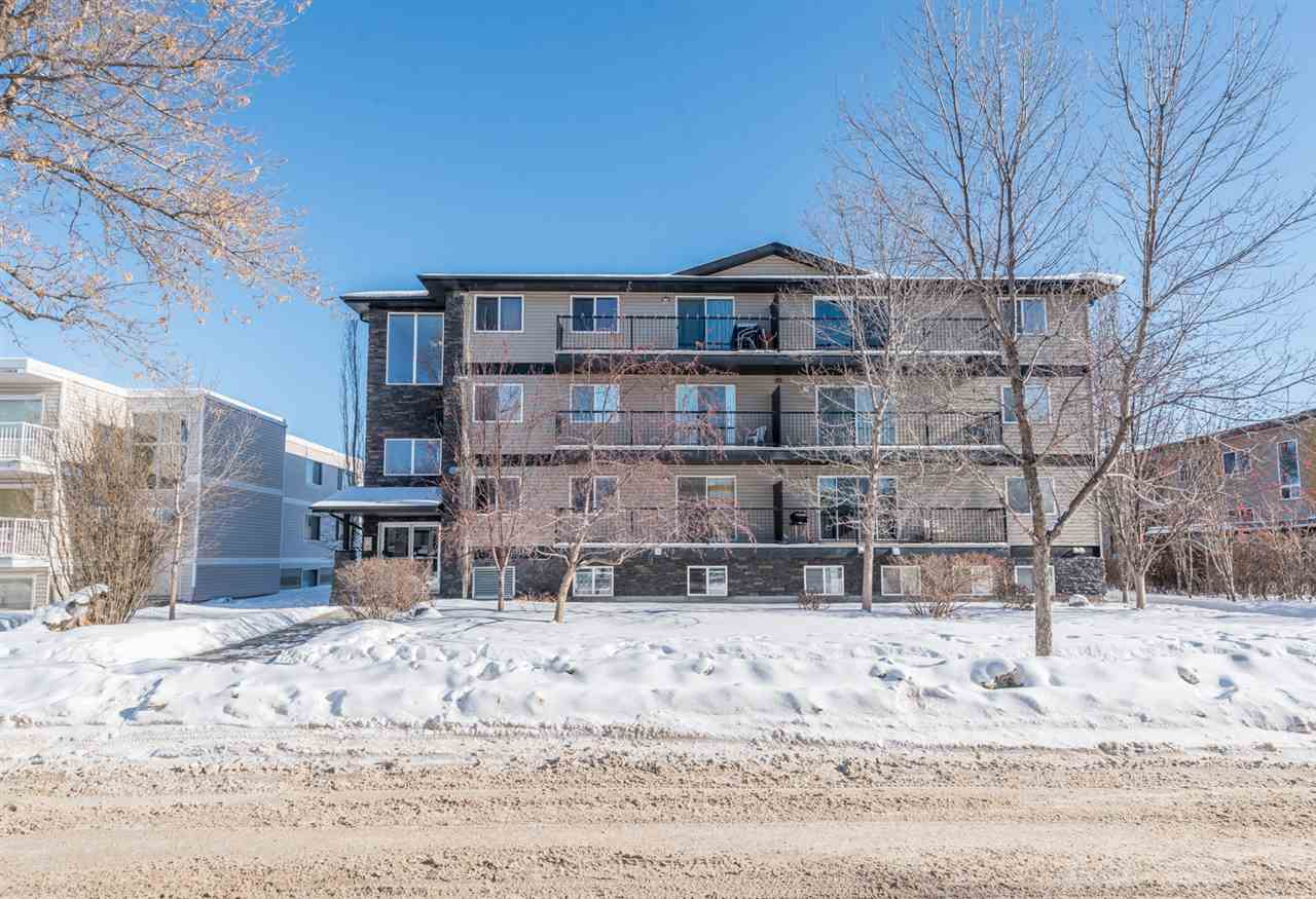 MLS® listing #E4144729 for sale located at 2 11827 105 Street
