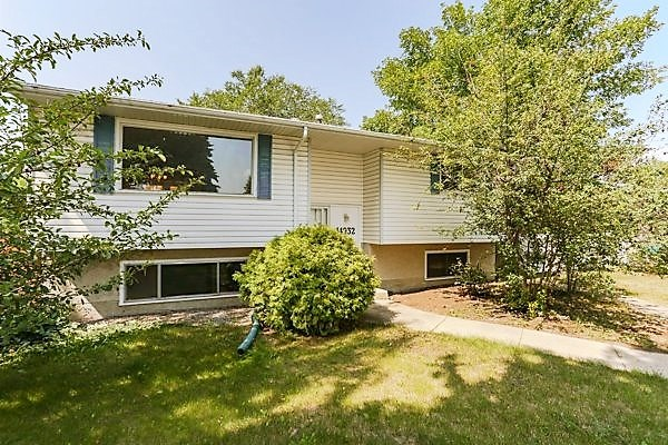 MLS® listing #E4144746 for sale located at 14932 69 Street