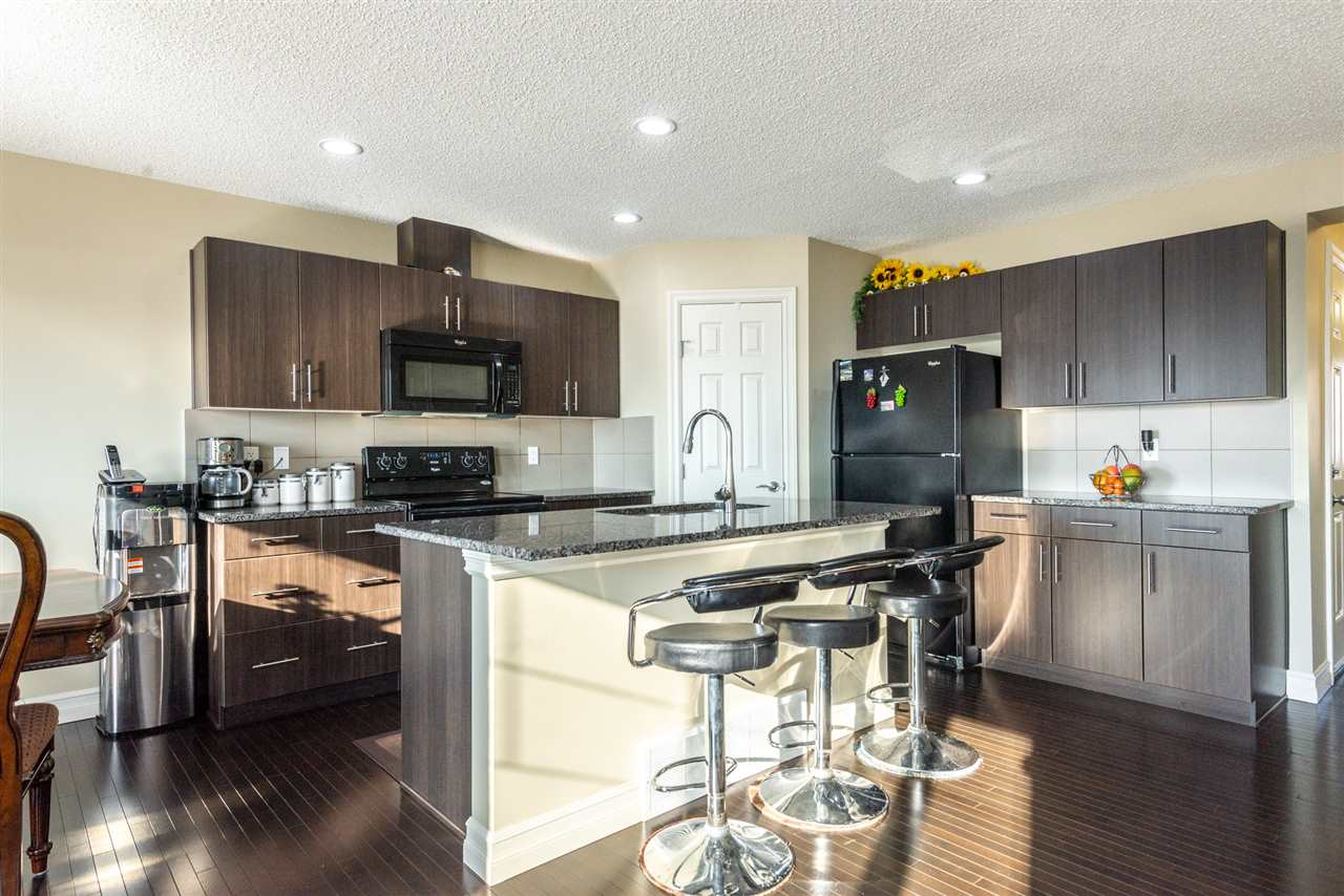 MLS® listing #E4144782 for sale located at 12217 167A Avenue