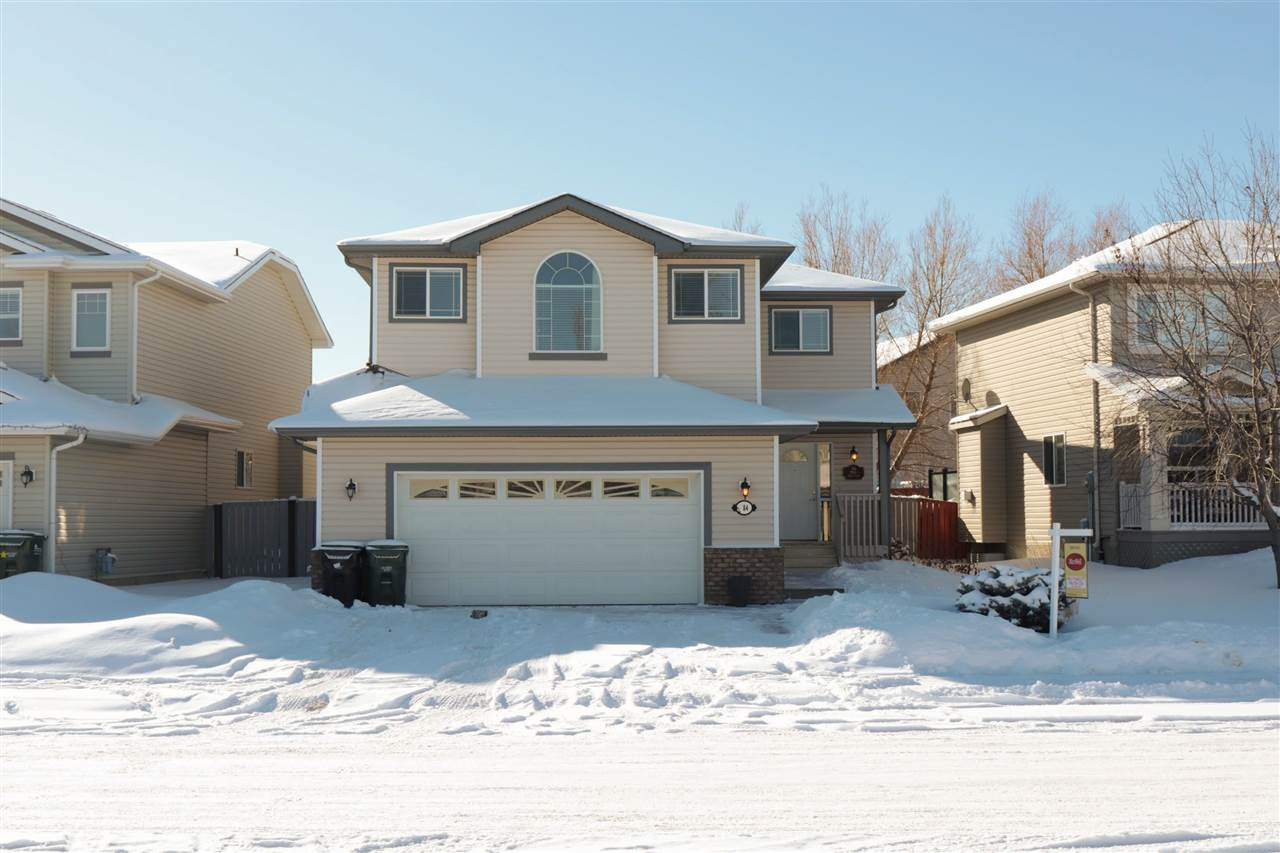 284 FORREST Court, 3 bed, 3 bath, at $458,888