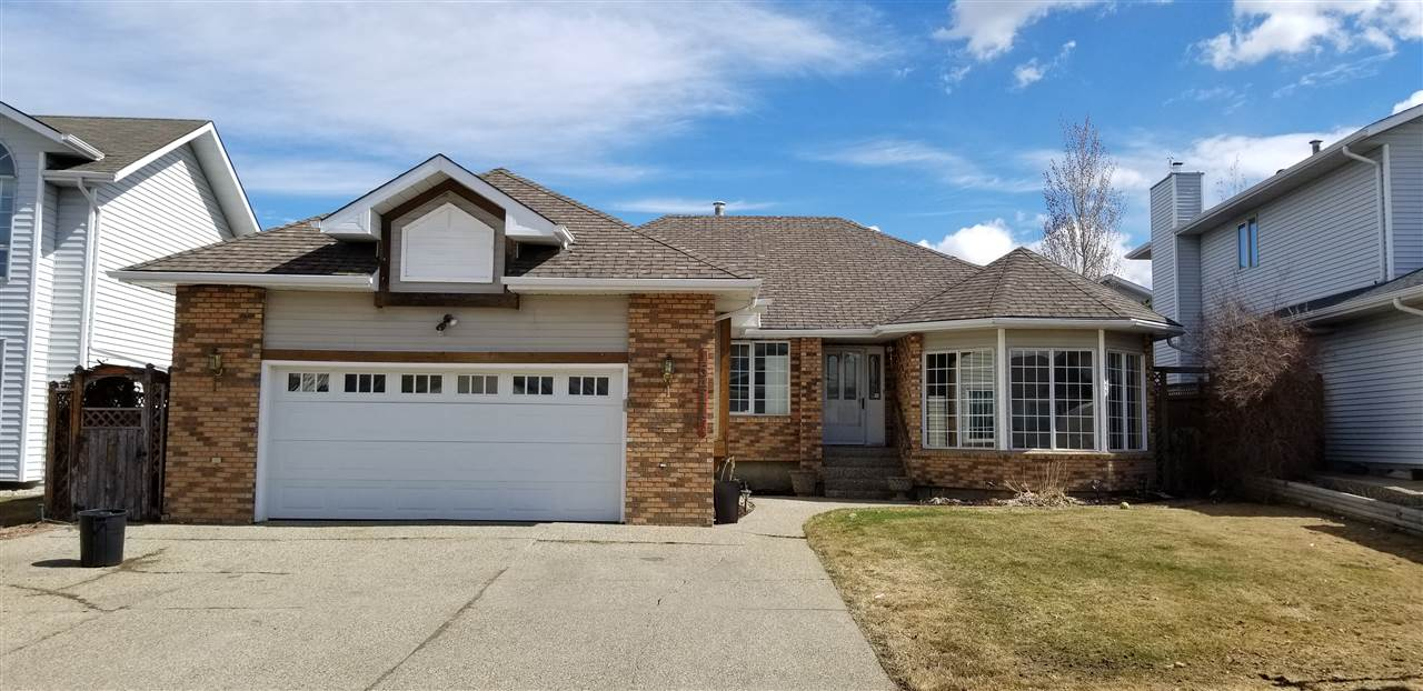 MLS® listing #E4144838 for sale located at 15411 67A Street