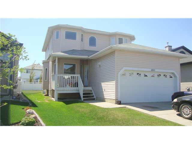 MLS® listing #E4144848 for sale located at 4803 164 Avenue