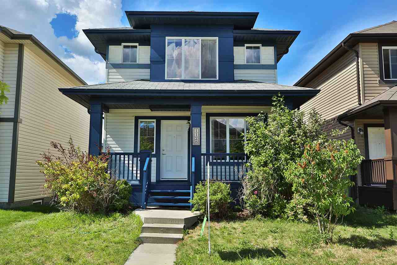 MLS® listing #E4144851 for sale located at 1128 37 Avenue