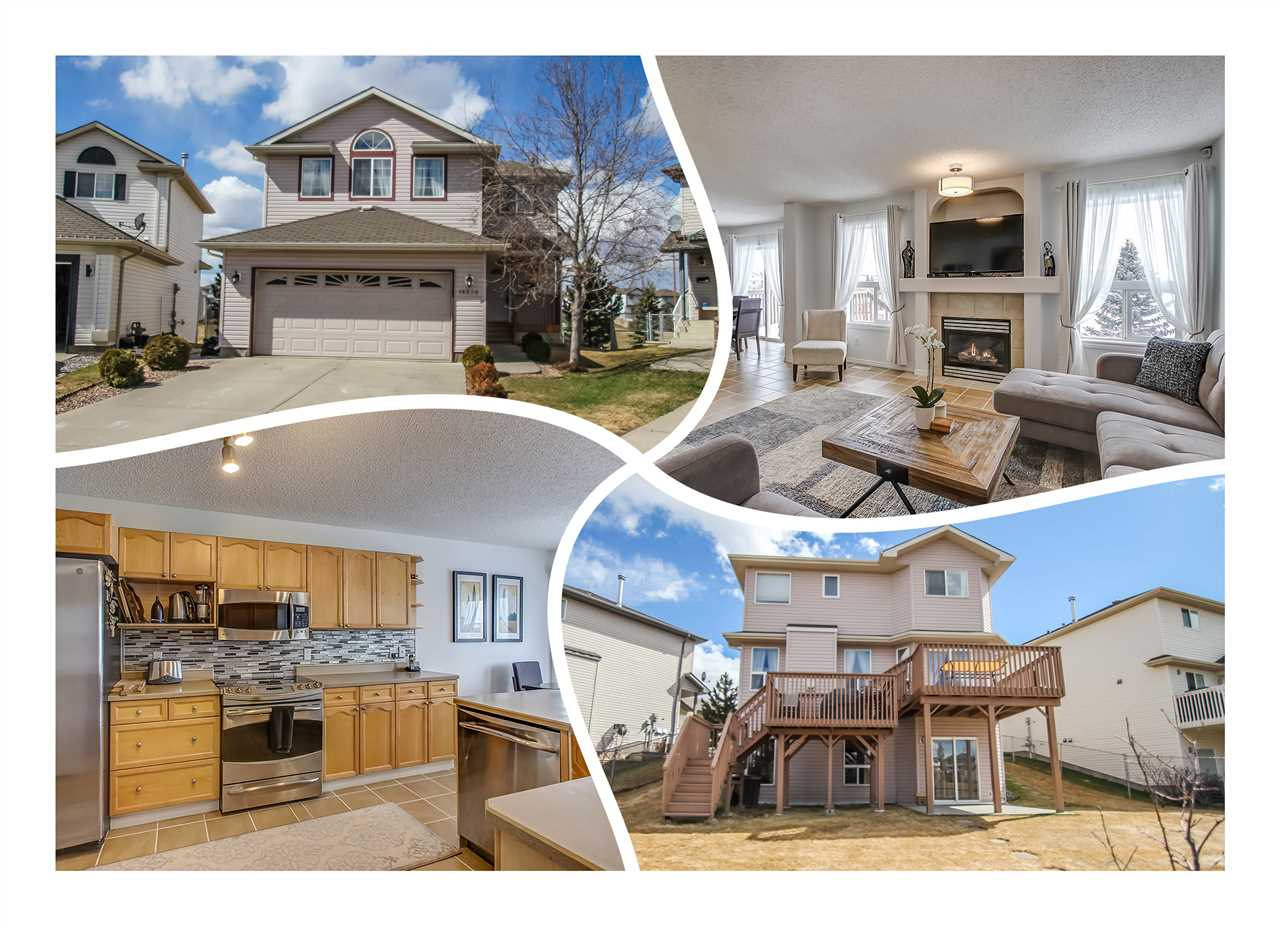 MLS® listing #E4144900 for sale located at 16236 90 Street