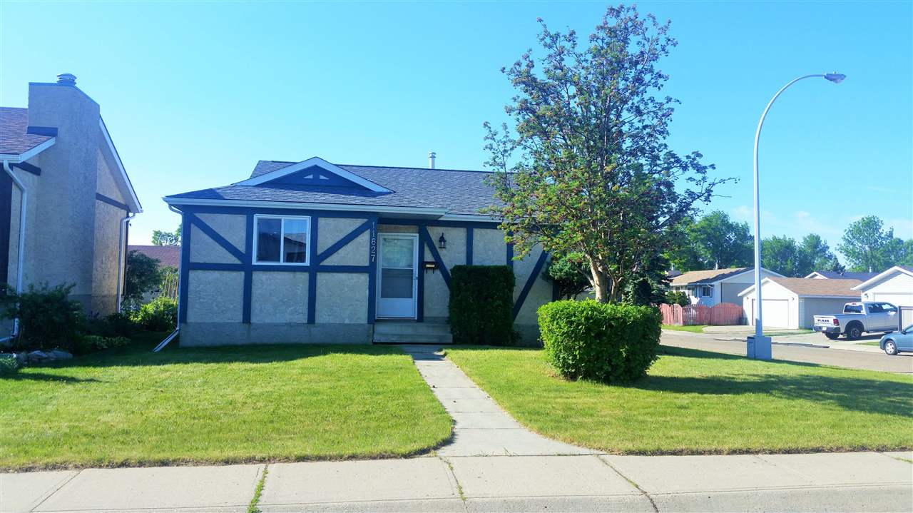 MLS® listing #E4145057 for sale located at 11827 140 Avenue