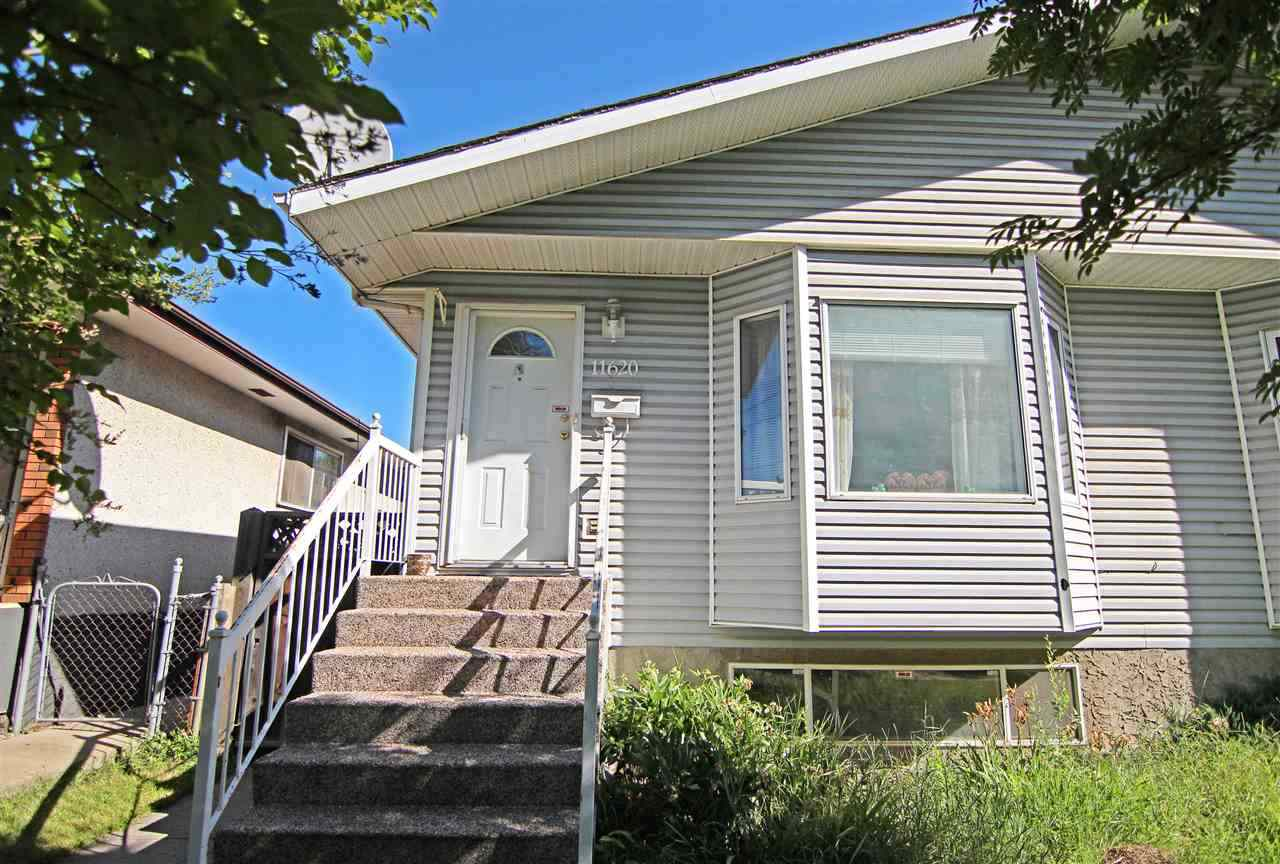 MLS® listing #E4145061 for sale located at 11620 129 Avenue