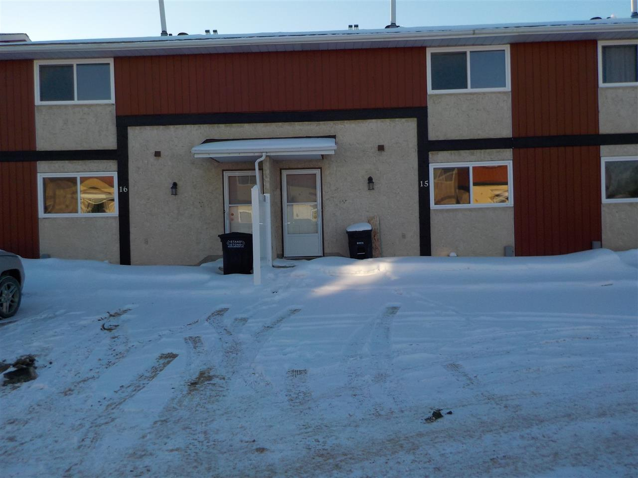 MLS® listing #E4145068 for sale located at 15 5325 48 Avenue