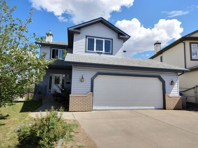 MLS® listing #E4145070 for sale located at 11807 173 Avenue