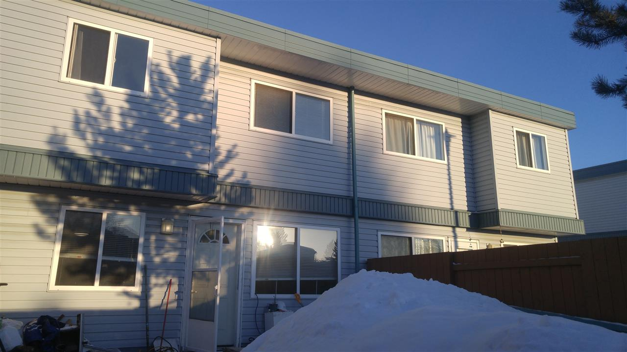 MLS® listing #E4145079 for sale located at 17 B 18305 89 Avenue
