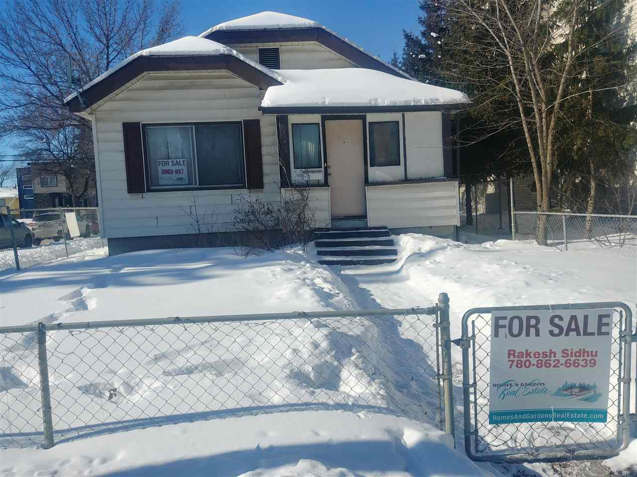 MLS® listing #E4145088 for sale