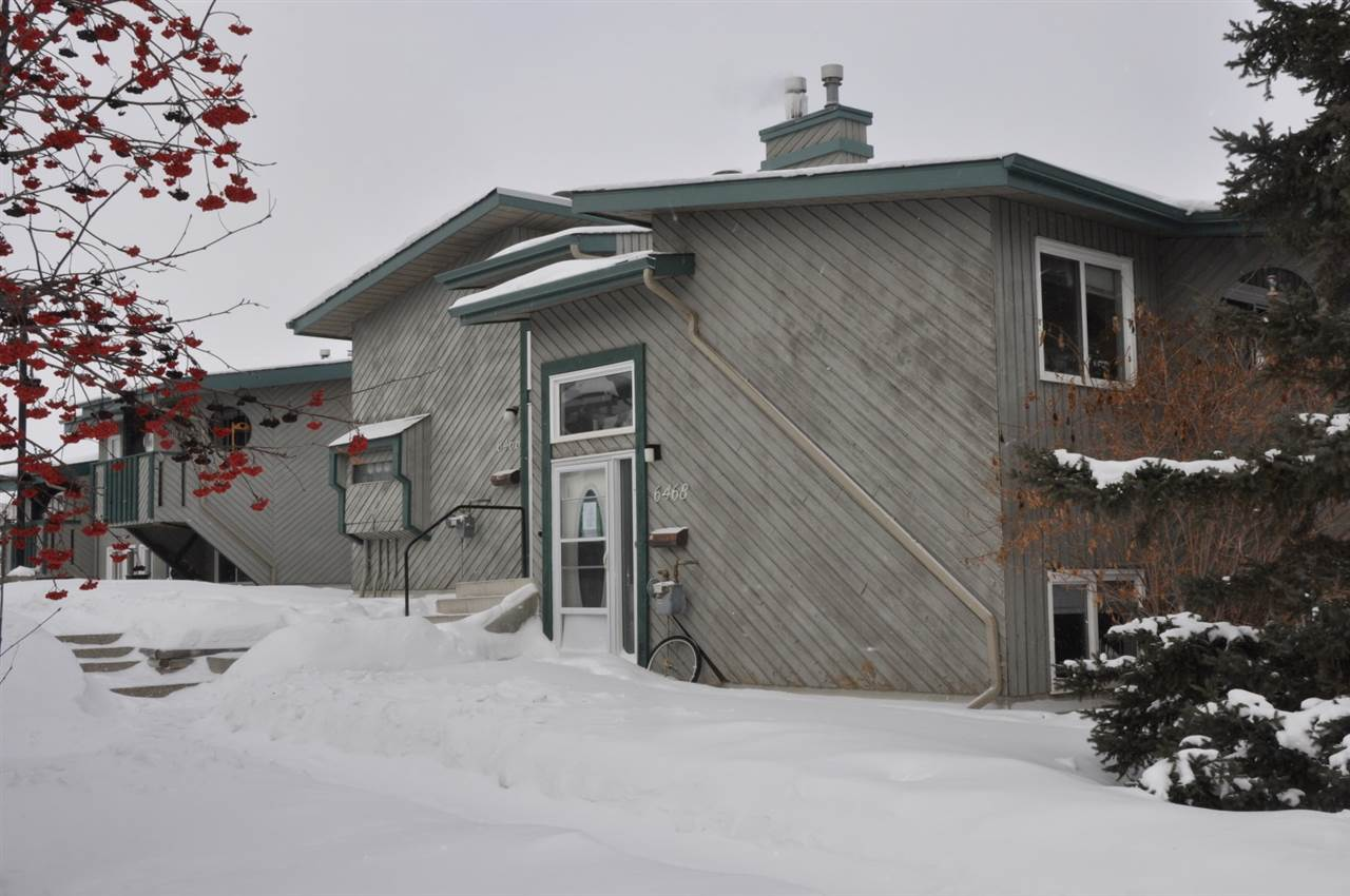 MLS® listing #E4145116 for sale located at 6468 178 Street