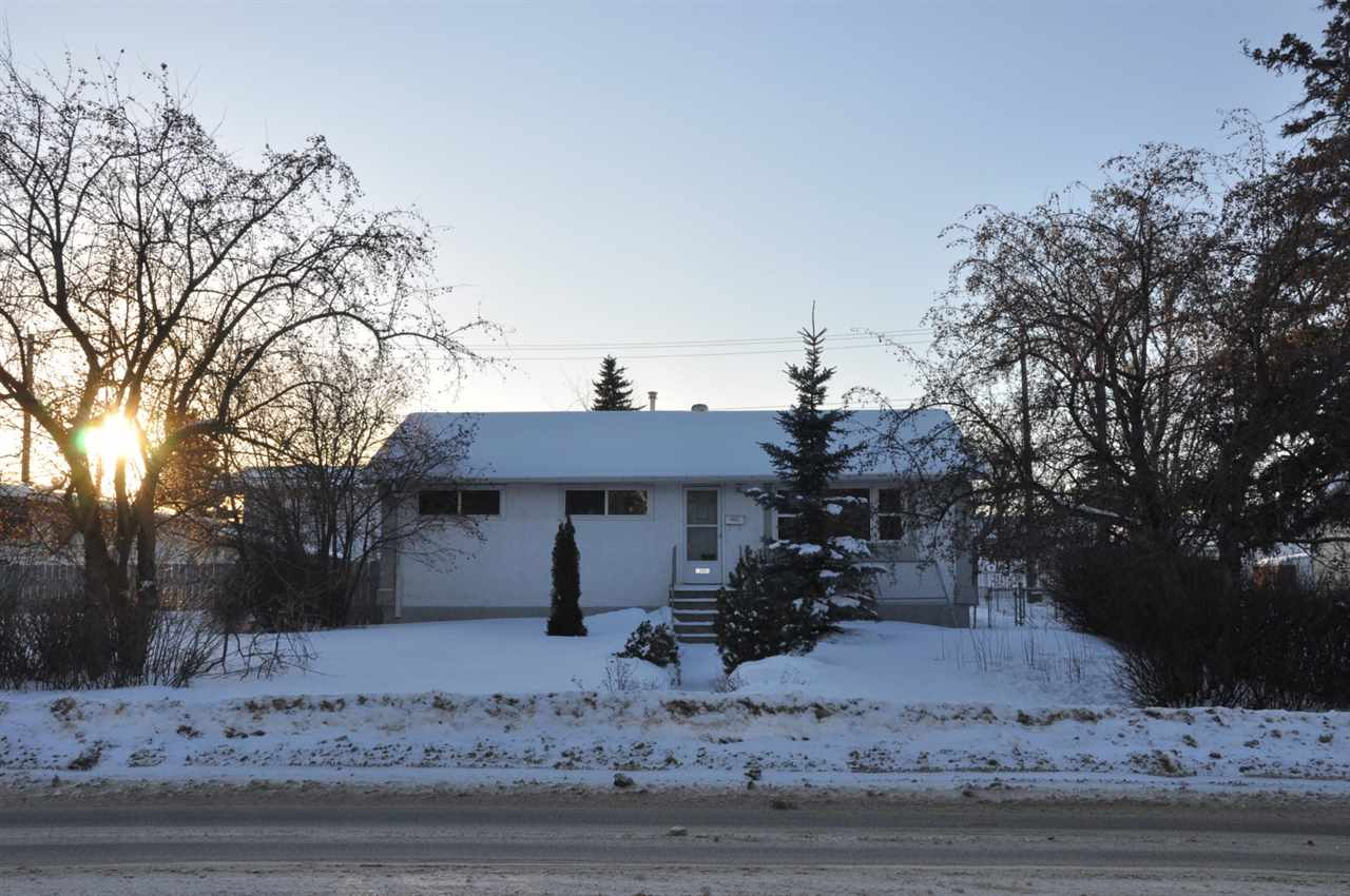 MLS® listing #E4145118 for sale located at 13008 90 Street