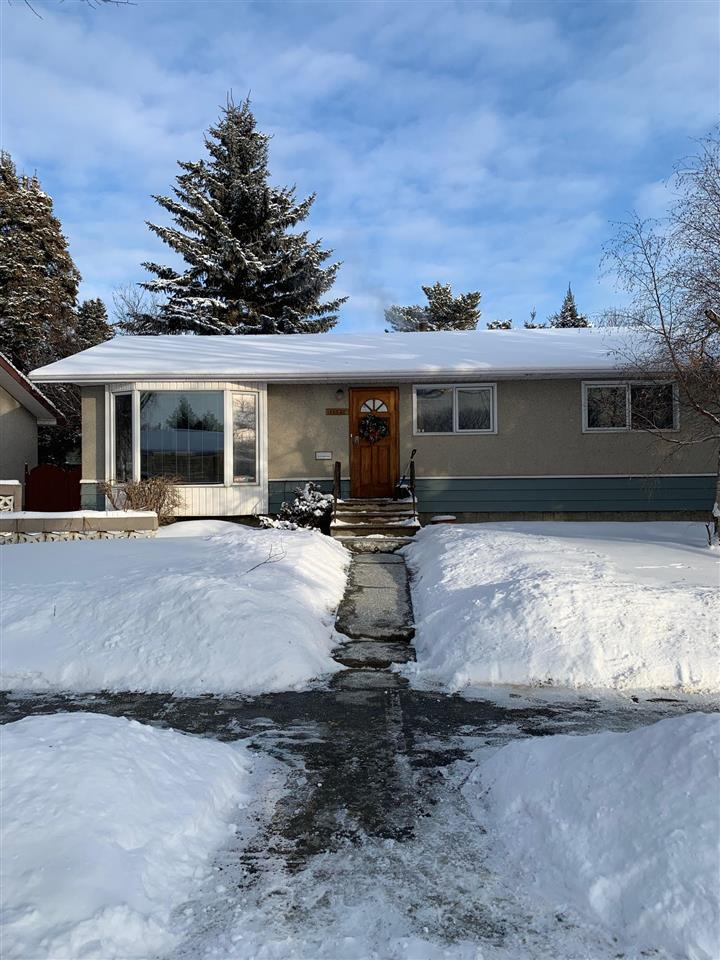 MLS® listing #E4145135 for sale located at 11021 152 Street
