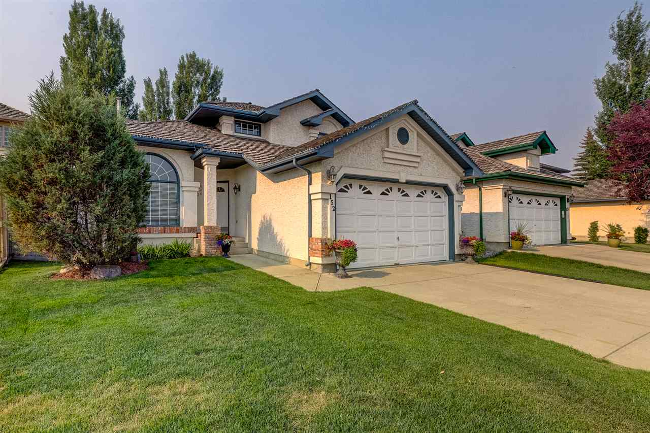 MLS® listing #E4145147 for sale located at 152 CARLSON Close