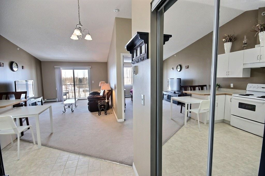 MLS® listing #E4145151 for sale located at 311 16221 95 Street