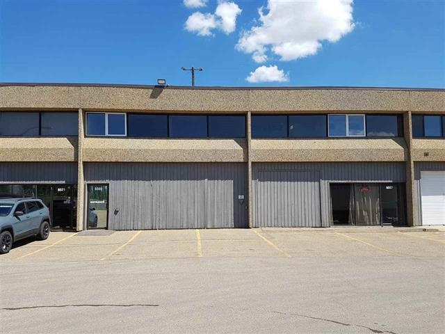 MLS® listing #E4145165 for sale located at 6567-6569 Gateway Boulevard